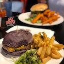 Fatboy's The Burger Bar (Holland Village)