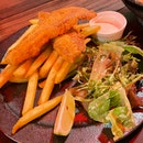 Fish N' Chips [$18++]