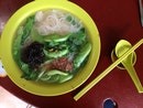 Angel Horse Teochew Fish Soup (Albert Centre Market & Food Centre)