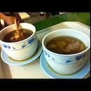 Hong Kong Soup
