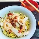#prawnnoodle #sgfood #sgeat #hungrygowhere #instag #instagfood #foodpic #burpple #whati8tdy #grabfood #coffeeshop