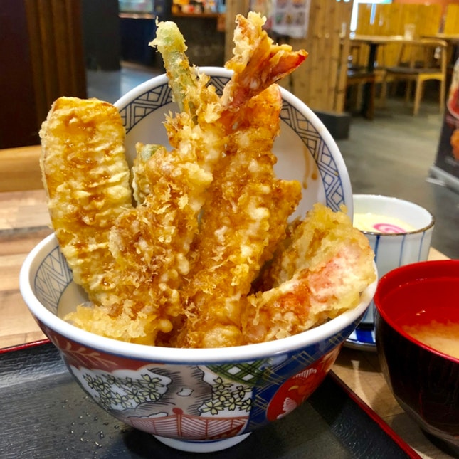 Signature Tendon