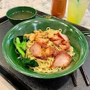 ENG's Wantan Noodle (Causeway Point)