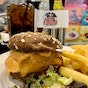 FatPapas Burgers and Shakes (Northpoint City)