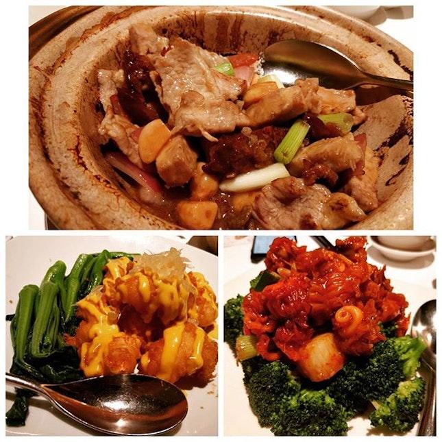 #terdad @malvinfoo @janjanjan26 black pork with yam.