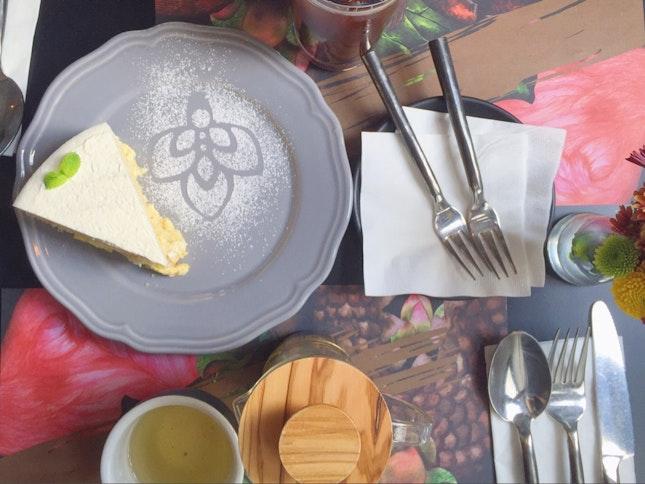 🍰 Desserts