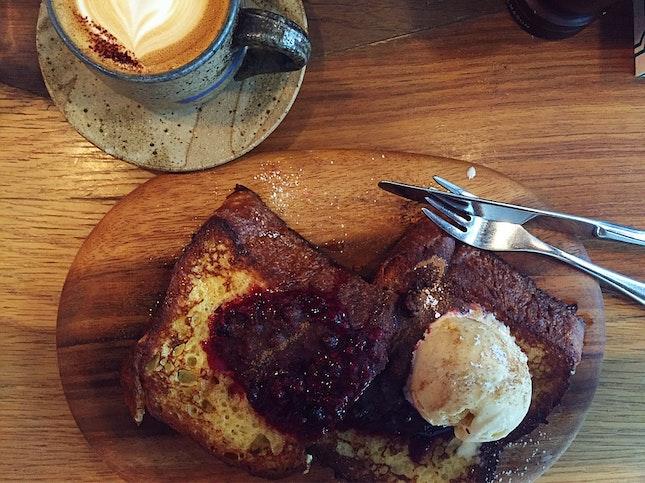 ☀️ Breakfast & Brunch