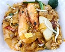 Penang Fried Kuey Teow at Penang Kitchen Have you seen prawns of that size in the humble Penang CTK?