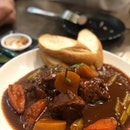 Hainanese Oxtail Stew