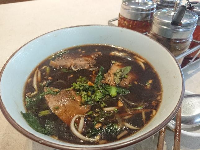 Authentic Thai Street Food