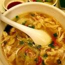 Delicious Vietnamese Food