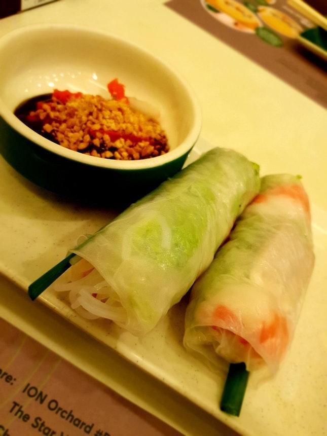 Chinese Food & Buffet
