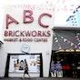 ABC Brickworks Market & Food Centre