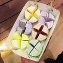 Mochi Ice Cream, 3 For $5.90