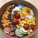 Lagoon in a Bowl (Amoy Street Food Centre)