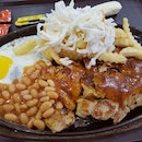 Chicken Chop ($5.50)