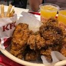 KFC (Compass One)
