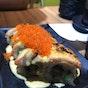 Koh Grill & Sushi Bar, Food Republic, Wisma Atria