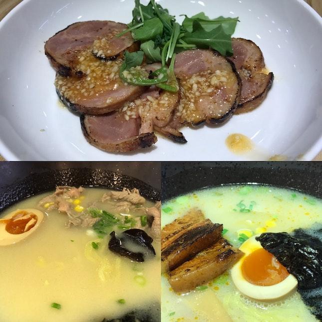 Japanese Food, Ramen
