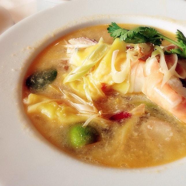 Thai Thai!