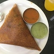 Best Masala Dosa Indeed