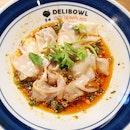 Delibowl Dumpling (SingPost Centre)