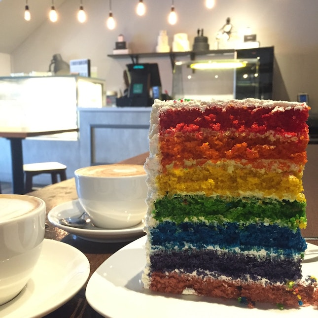 Work Friendly Cafes