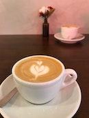 The Community Coffee