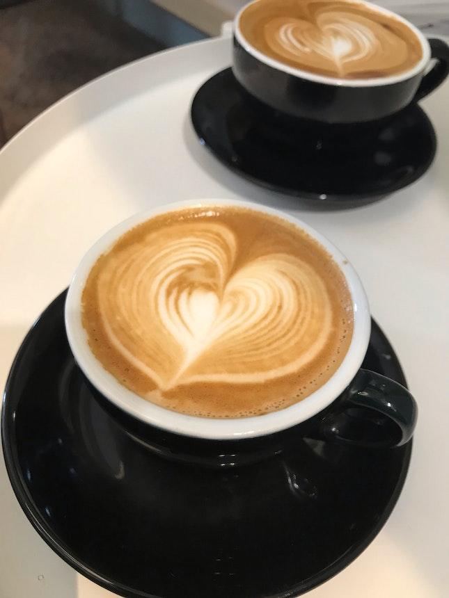 Nice Smooth Coffee