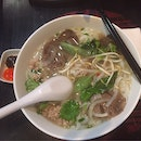 The Best Pho I've Tried In Sg