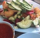 SK205 Food Paradise