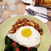Kimchi Rice Bowl 🇰🇷🐷