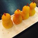 Golden Glutinous Rice Pear