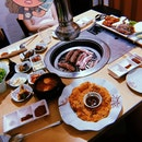 2D1N Soju Bang Korean Restaurant (Tanjong Pagar)