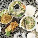 I miss Vietnamese food ✨