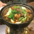 [#scribsnapscrib_singapore]  Is it my turn to eat yet quak quak?