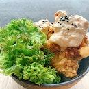 Chicken Namban Don (RM24)