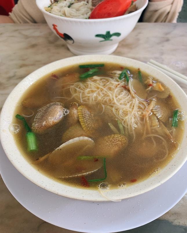 Lala Noodles (RM11)