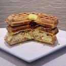 Waffle Stacker [$19.90] .