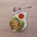Kua-Gai Chicken [$8.50] .