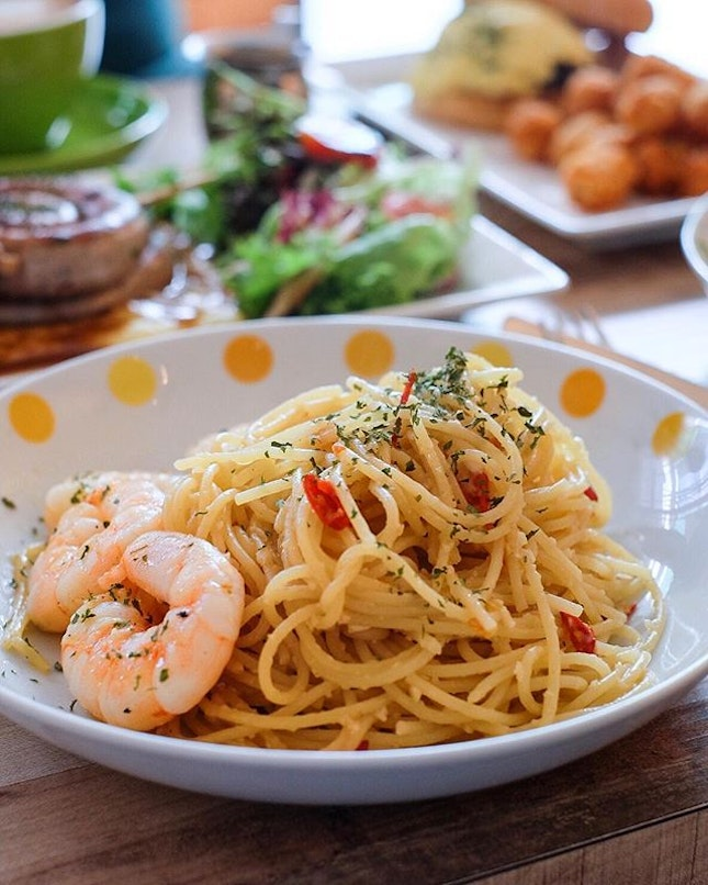 Craving for a bowl of pasta 🍝 right now!