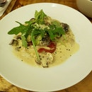 Vegetarian Gnocchi($12)