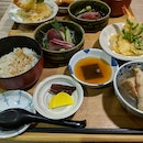 Value for money and authentic Japanese lunch sets