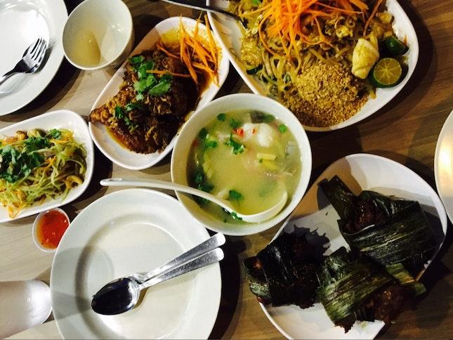 Cheap Thai Zi Char