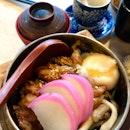 Tori Kettle Hot Pot Rice