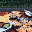 quesadilla party