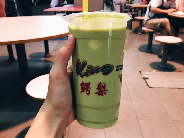 king avocado (01-17)