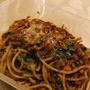 tomato-based pastas