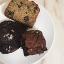 assorted bakes