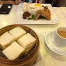 Ya Kun Family Cafe (White Sands)